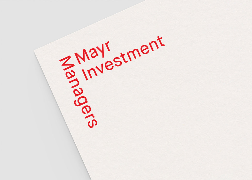 Moby Digg: Mayr Investment Managers