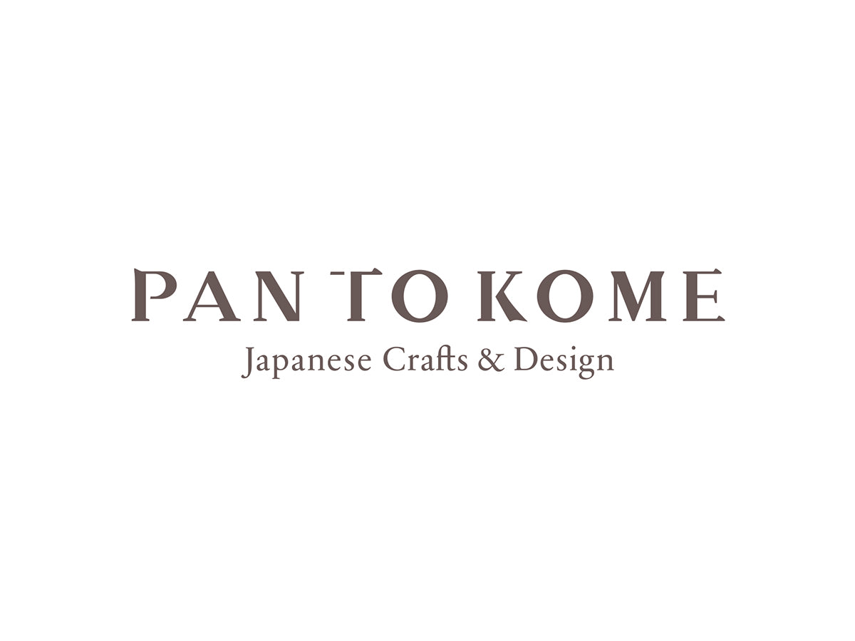 TAIKI inc.: PAN TO KOME