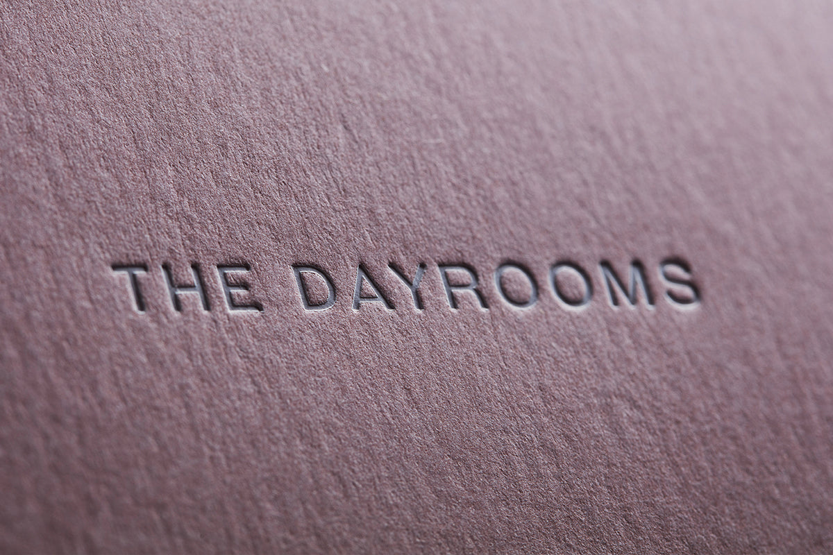 Two Times Elliott: The Dayrooms