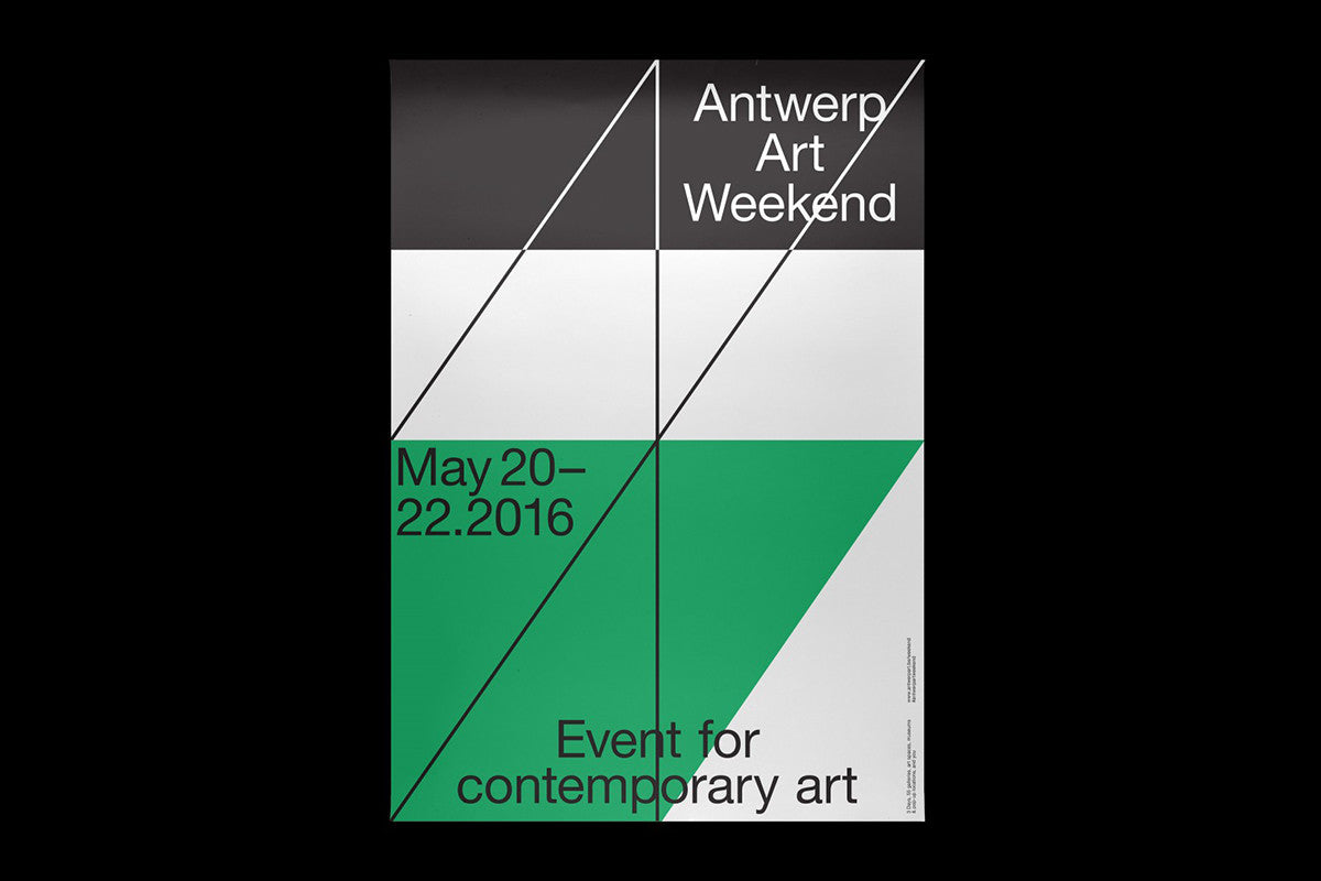 Vrints-Kolsteren: Antwerp Art Weekend