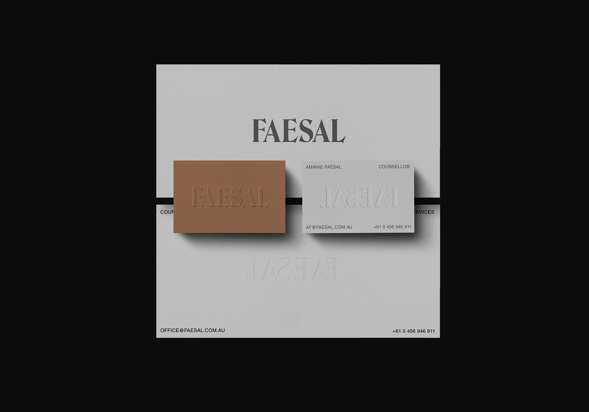 SP–GD: Faesal