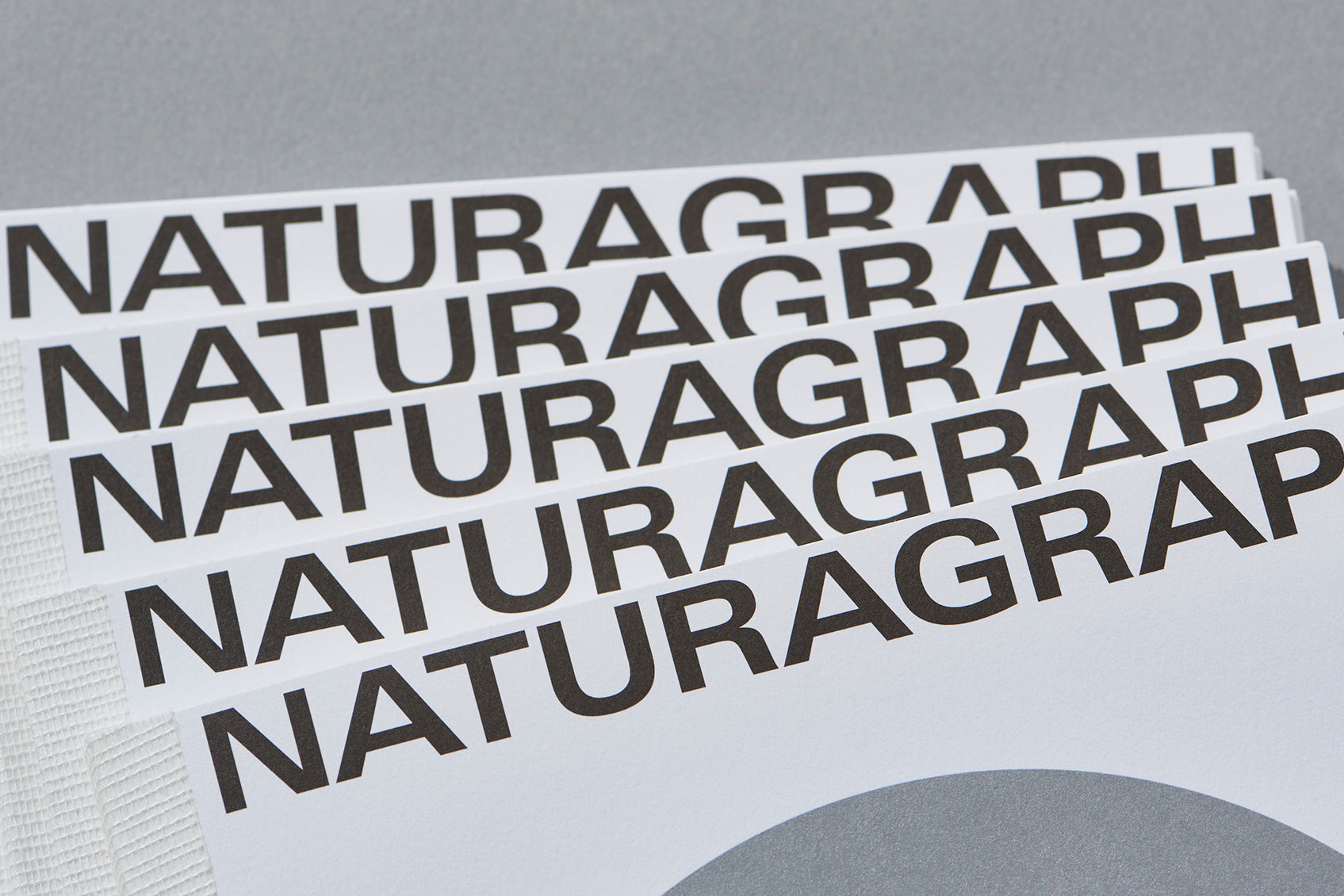 Nippon Design Center: Naturagraph