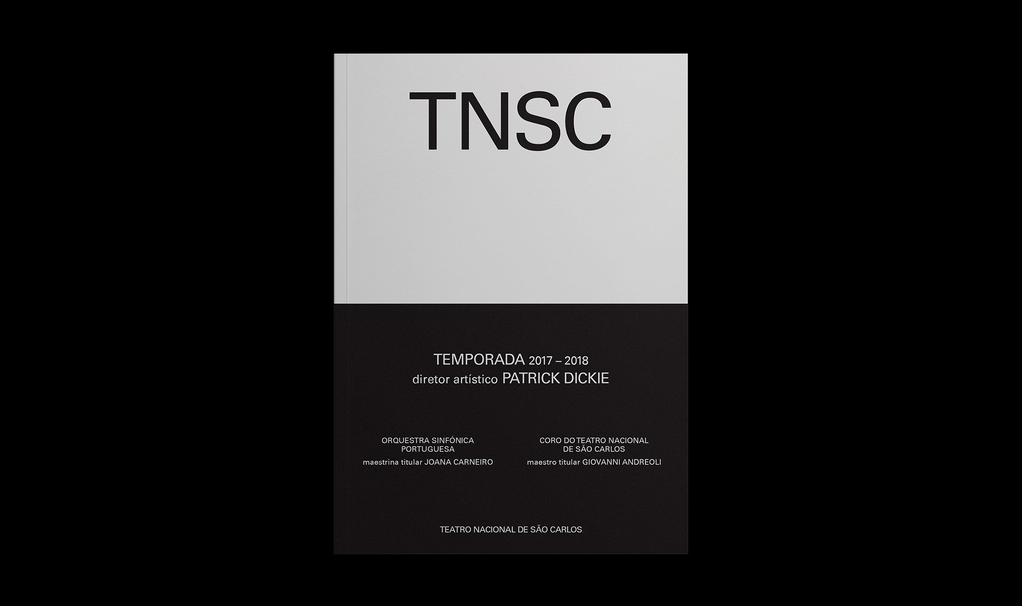 Non-Verbal Club: TNSC