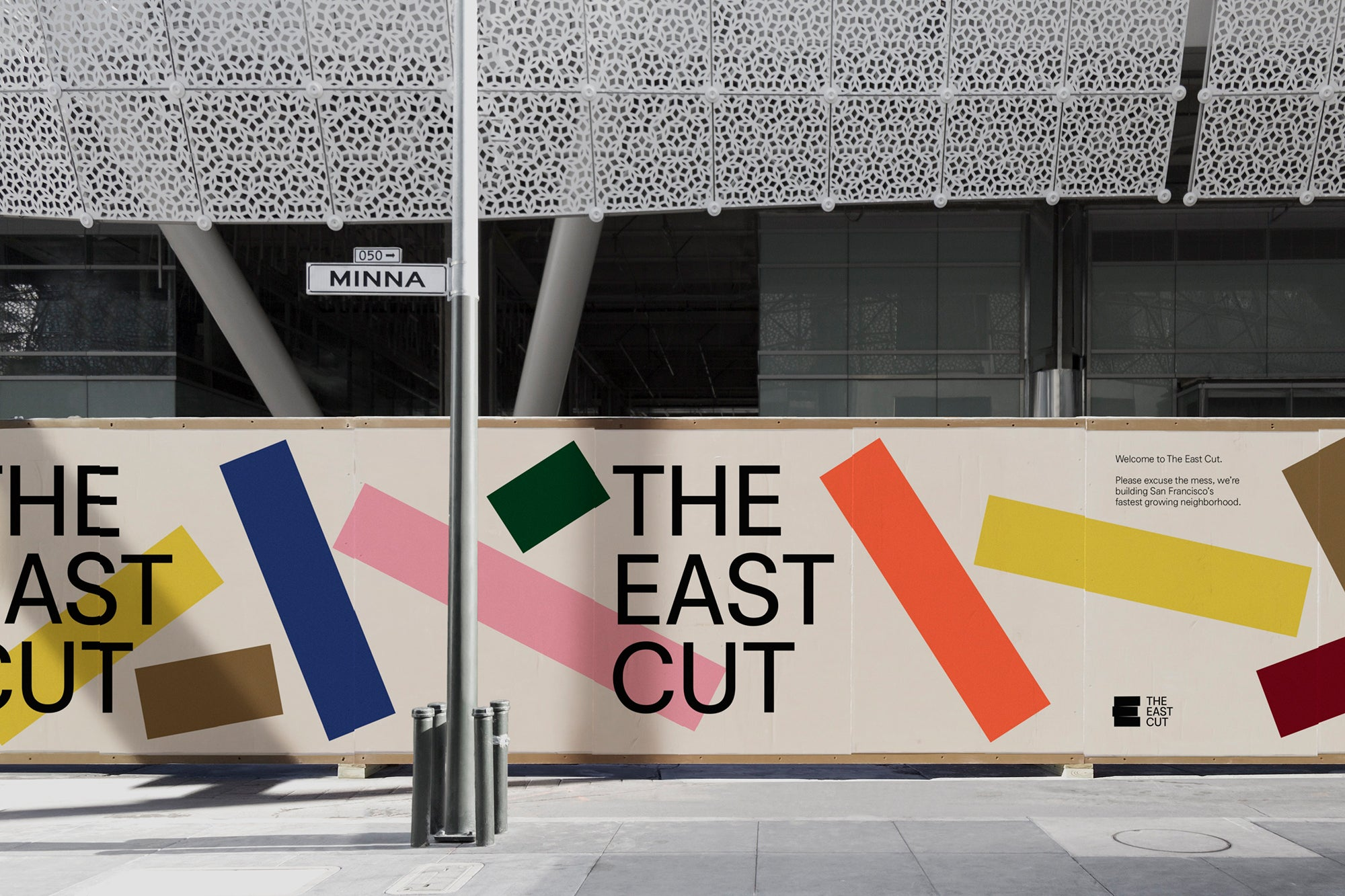 Collins: The East Cut