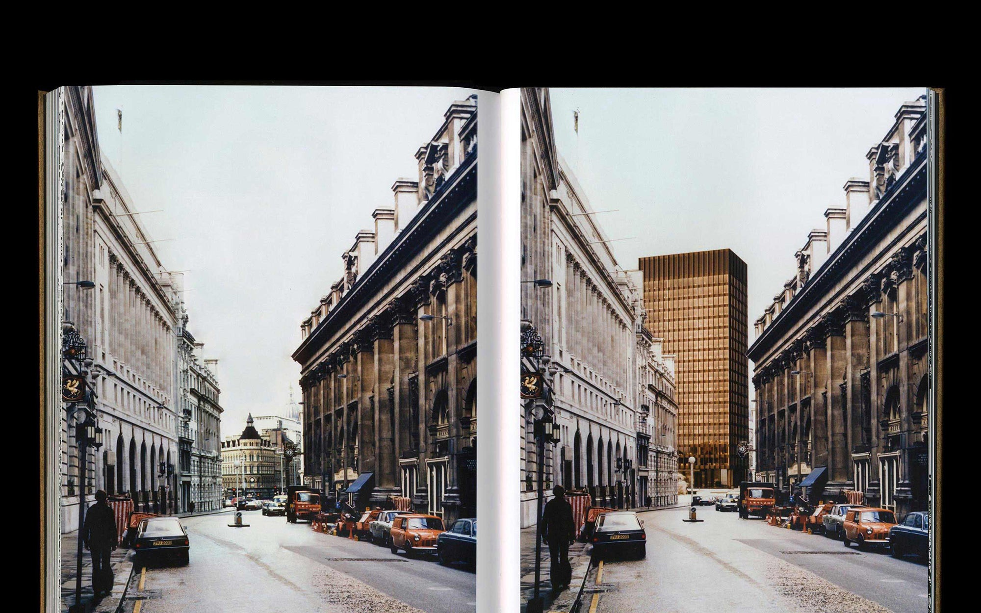 OK-RM: Mies in London