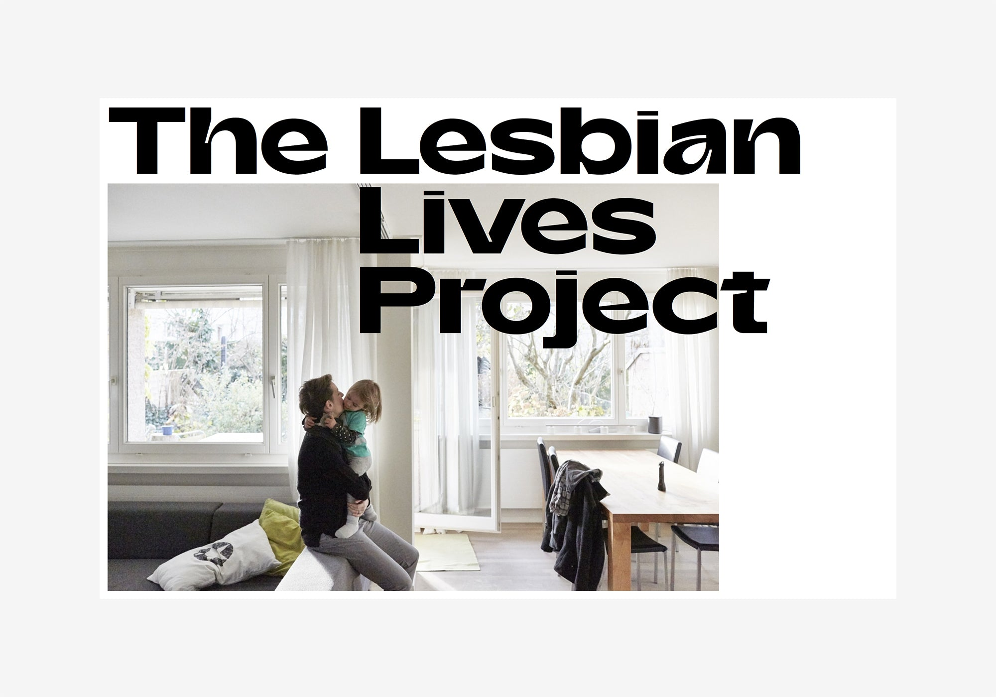 Offshore Studio: The Lesbian Lives Project