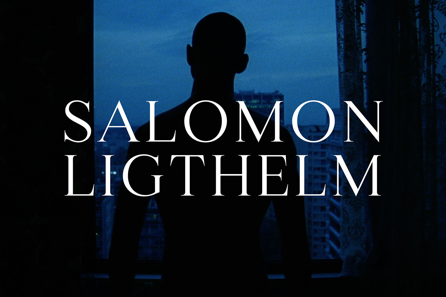 Mouthwash Studio: Salomon Ligthelm