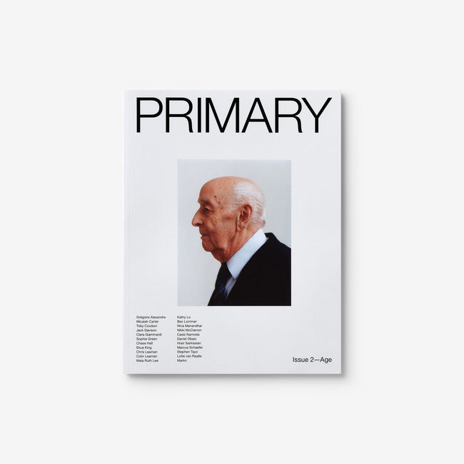 Primary Paper Issue 2