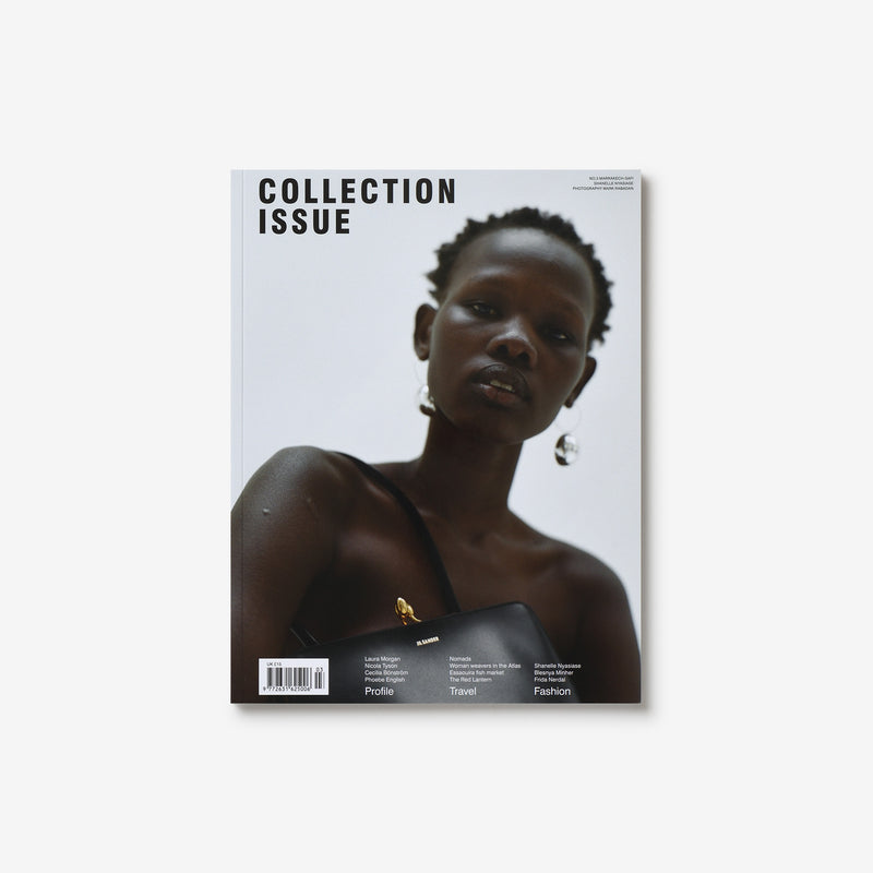 Collection Issue 03 (Shanelle Nyasiase)