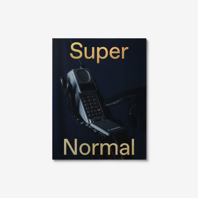 Super Normal Issue 1