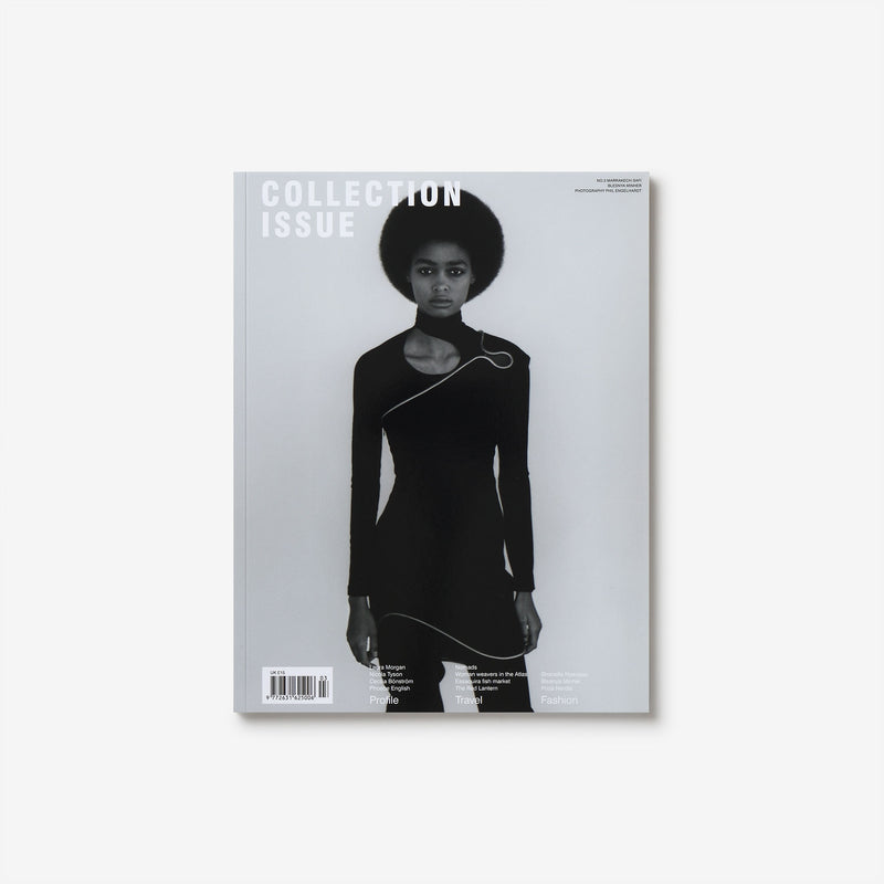 Collection Issue 03 (Blesnya Minher)