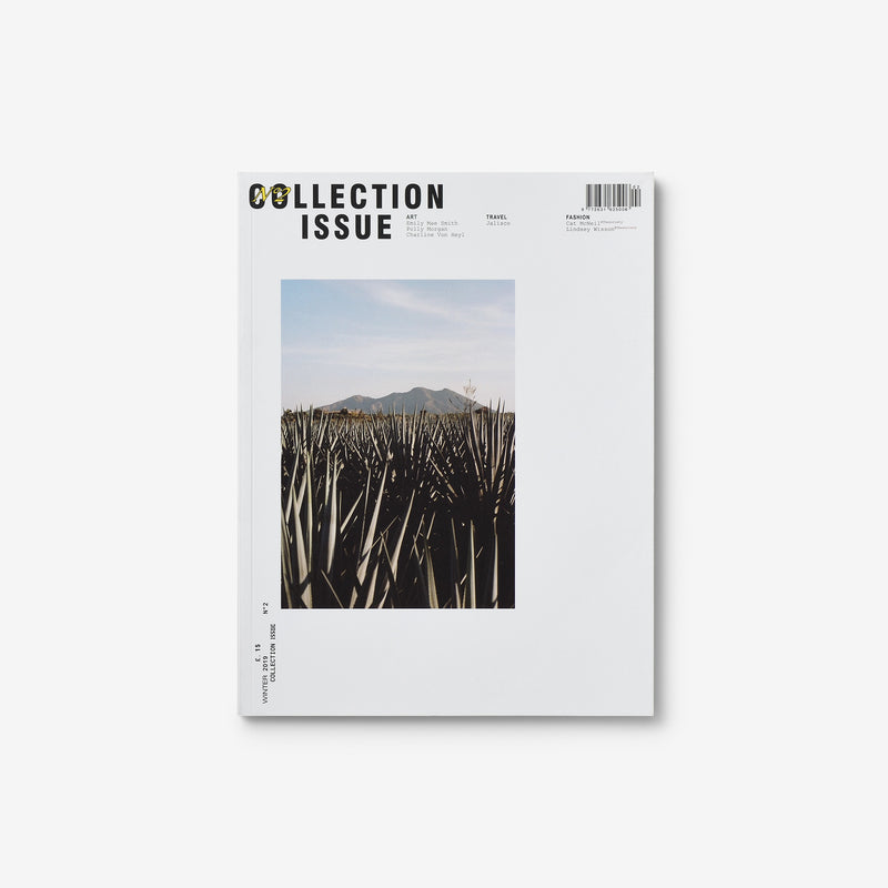 Collection Issue 02 (Jalisco)