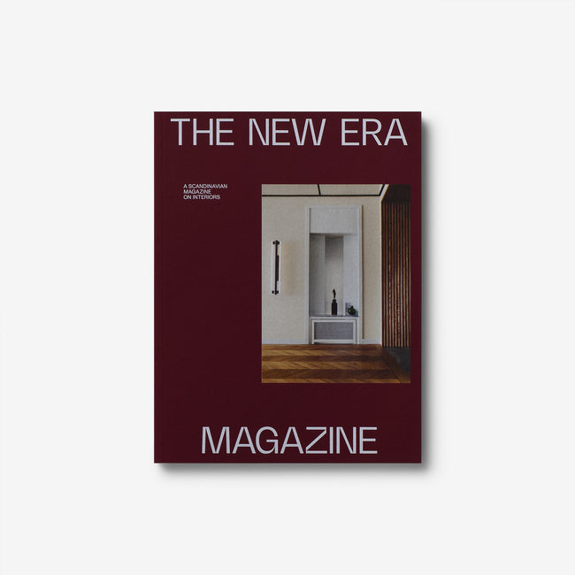 The New Era Magazine 1