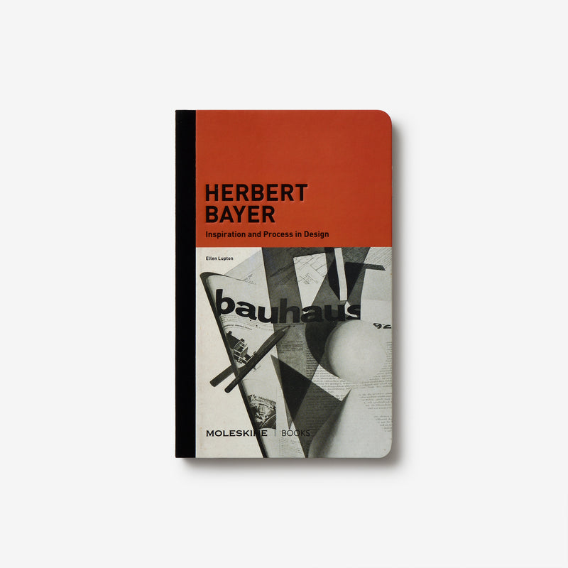 Herbert Bayer: Inspiration and Process in Design