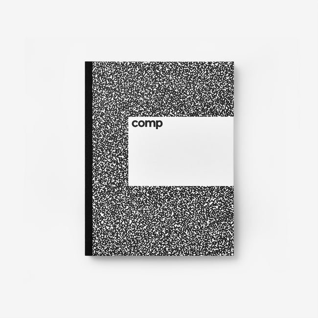 Comp Notebook