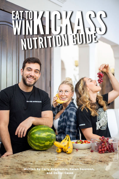 Eat To Win Nutrition Guide