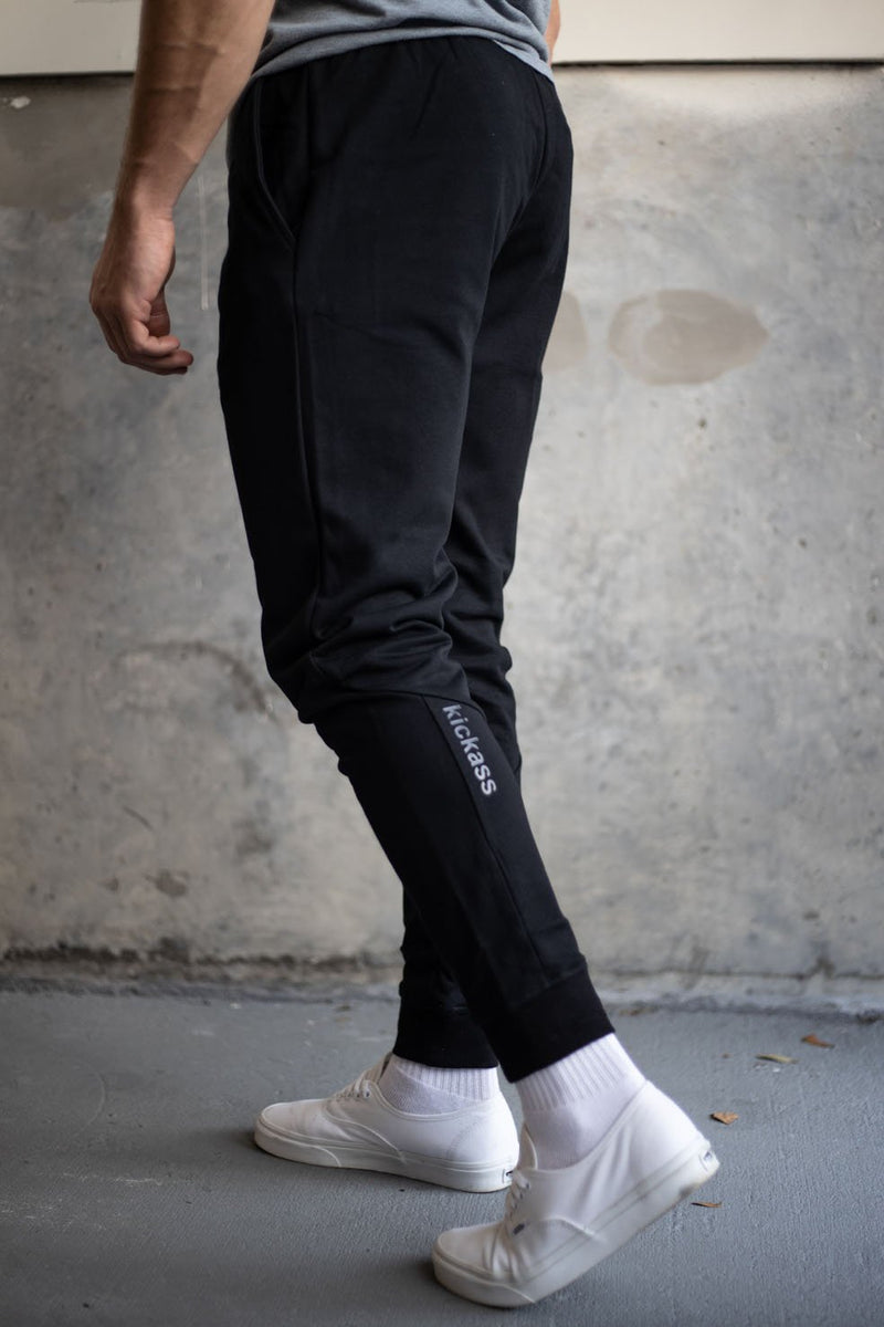 Kick Ass Workouts™ Pants Essential Joggers