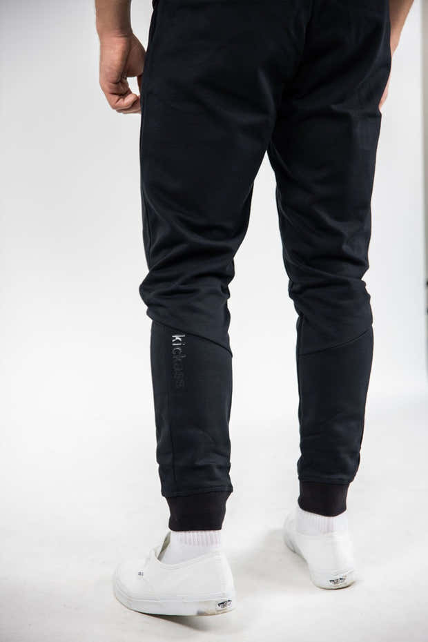 Essential Joggers 1