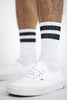 Kick Ass Workouts™ Socks Men's Old School Socks