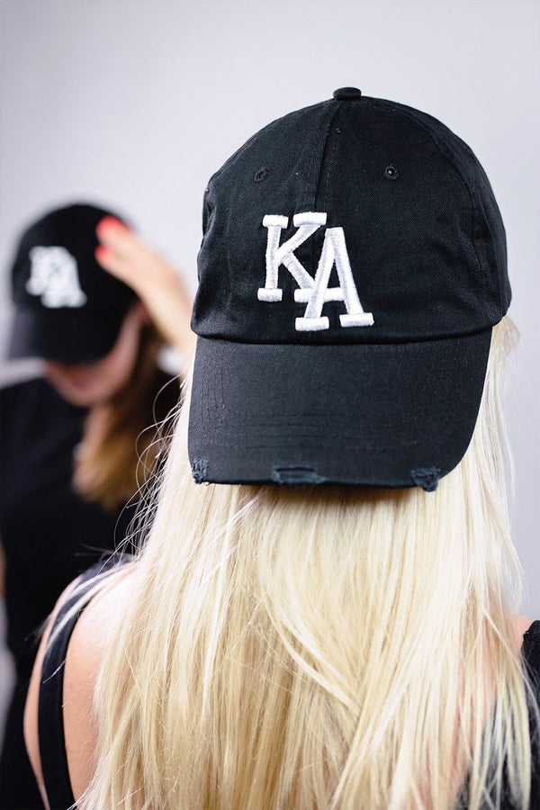 Kick Ass Workouts™ Hat The Dad Hat
