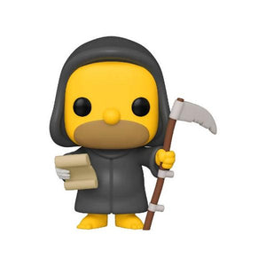 Simpsons - Homer Reaper Pop! Vinyl