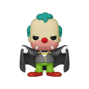 Simpsons - Krusty Vampire Pop! Vinyl