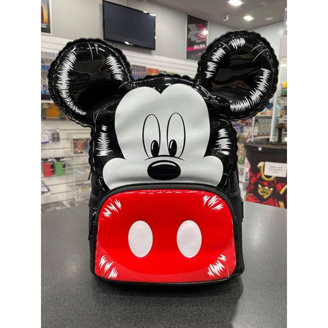 Loungefly Mickey Mouse - Balloon Mini Backpack