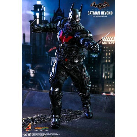 Batman Arkham Knight - Batman Beyond 12inch Figure