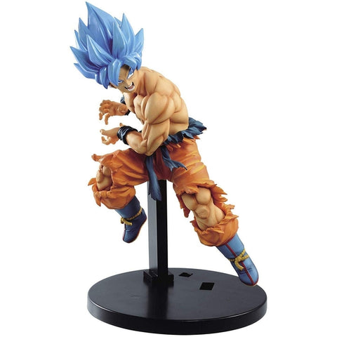 Dragon Ball Super Tag Fighters - Goku SSGSS