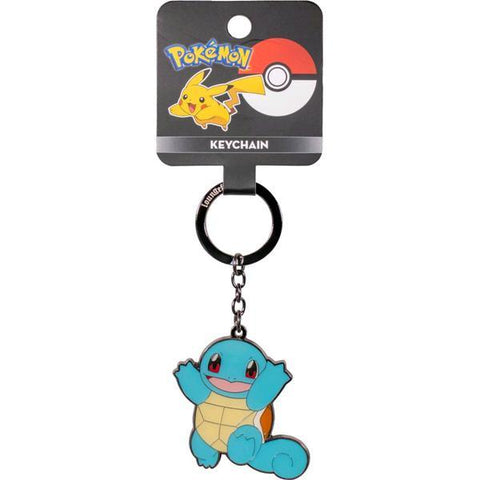 Pokemon - Squirtle Keychain RS