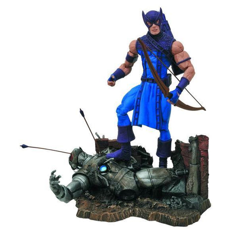 Hawkeye - Hawkeye Action Figure