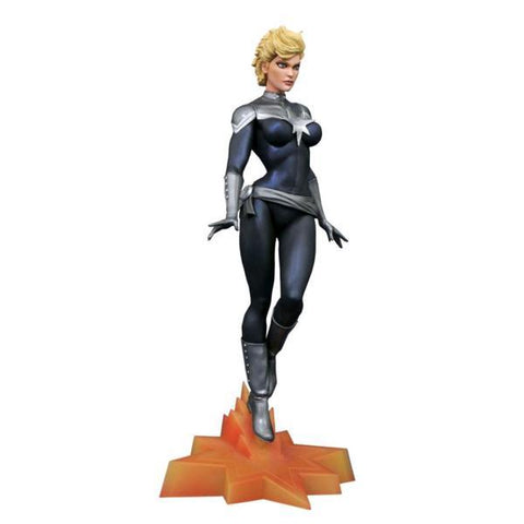 Captain Marvel - Shield Gallery PVC Statue SD19