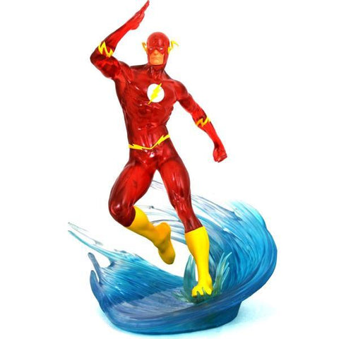 Flash - Speed Force Gallery PVC Statue SD19