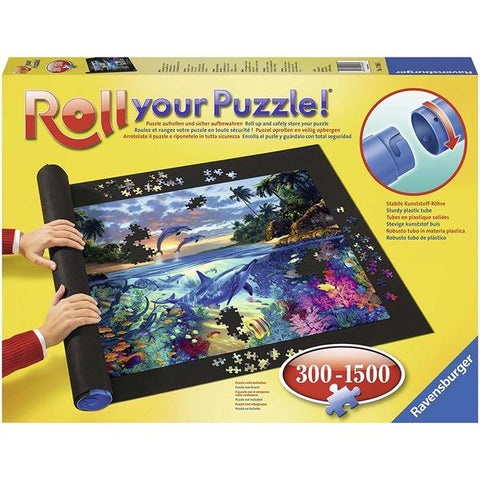 Ravensburger - Roll your Puzzle 300-1500 pieces