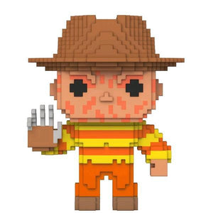 Nightmare on Elm St - Fredy NES 8-Bit Pop!