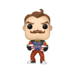 Hello Neighbor - Neighbor w/Glue Pop!