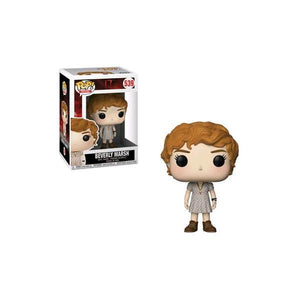 It (2017) - Beverly Marsh Pop!
