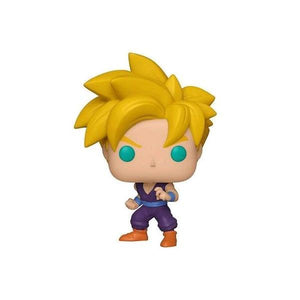 Dragon Ball Z - SS Gohan (Youth) Pop!
