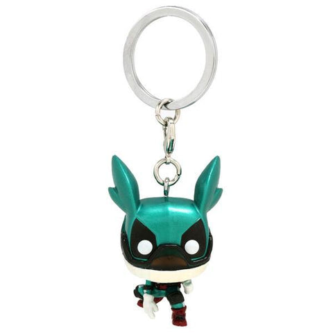 My Hero Academia - Izuku MT Pop! Keychain