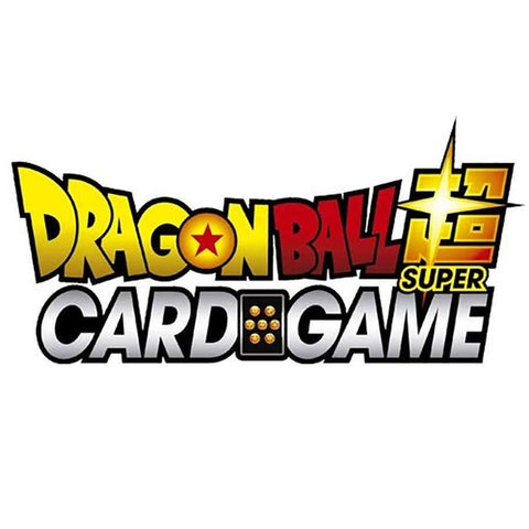 Dragon Ball Super Card Game Series 10 Booster DISPLAY 10 Unison Warrior