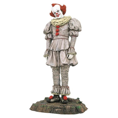 It: Chapter 2 - Pennywise Swamp PVC Statue