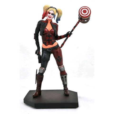 Injustice 2 - Harley Quinn DC Gallery PVC Statue