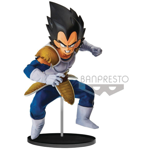 Dragon Ball  World Colosseum2 Vegeta Fig