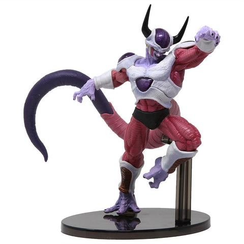 Dragon ball z - Frieza World Figure