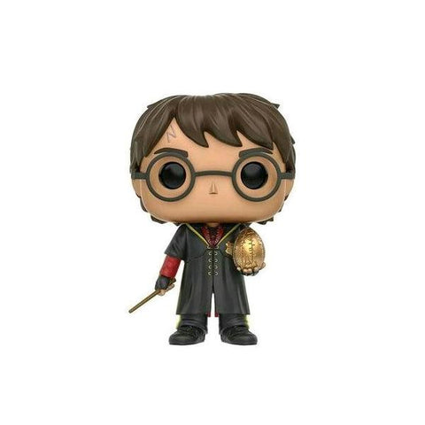 Harry Potter - Harry Triwizard with Egg US Exclusive Pop! Vinyl