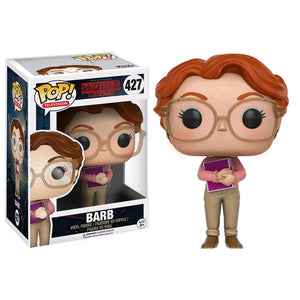 Stranger Things - Barb Pop! Vinyl