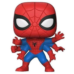 Spider-Man - Six Arm Spider-Man pop Vinyl