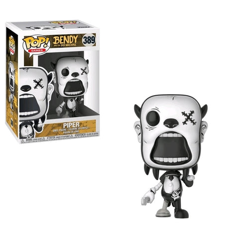 Bendy And The Ink Machine - Piper pop Vinyl
