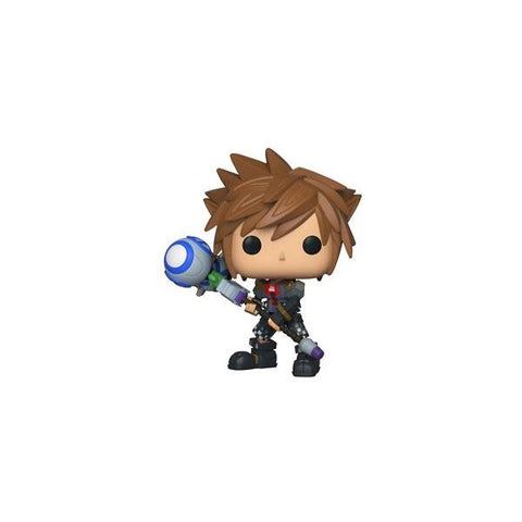 Kingdom Hearts 3 - Sora (Toy Story) Pop!