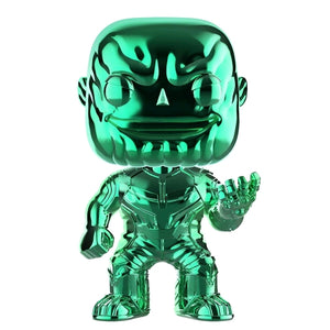 Avengers 3 Infinity War - Thanos Green Pop Vinyl